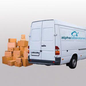 Alpha Laboratories FIT Services