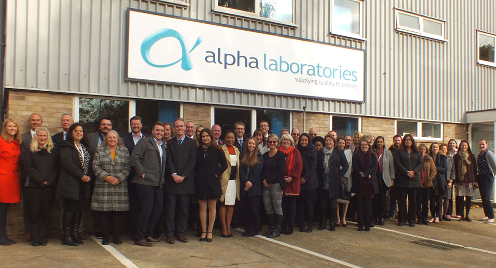 Alpha_Laboratories_dedicated to personalised_customer_service